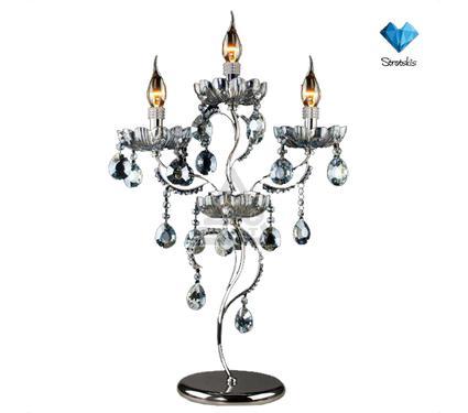 Лампа настольная EUROSVET 3015/3T