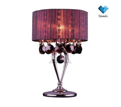 Лампа настольная EUROSVET 3153/1T