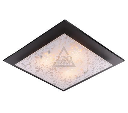 Светильник настенно-потолочный EUROSVET 2761/3  темное дерево