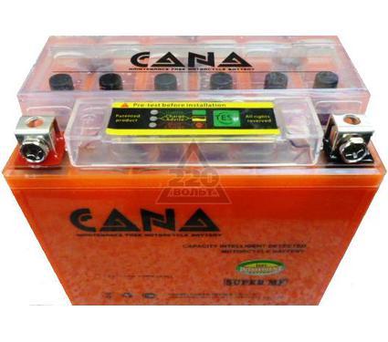 Аккумулятор CANA MPS  12/33  А/ч
