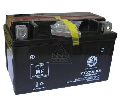 Аккумулятор OUTDO YTX7A-BS