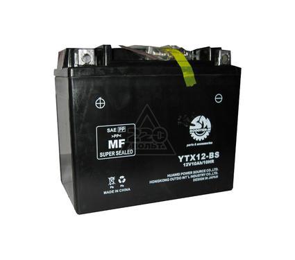 Аккумулятор OUTDO YTX12-BS