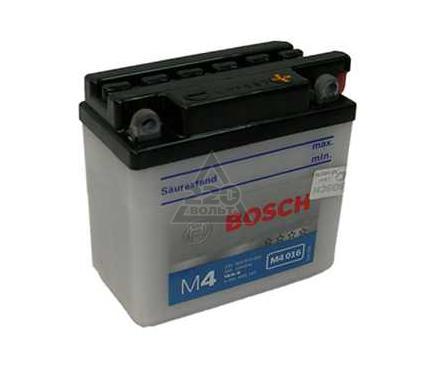 Аккумулятор BOSCH MOBA 0092М40160