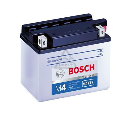 Аккумулятор BOSCH MOBA 0092М4F170