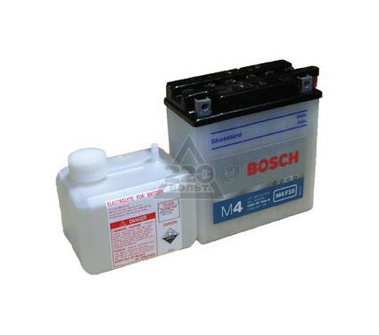 Аккумулятор BOSCH MOBA 0092М4F180