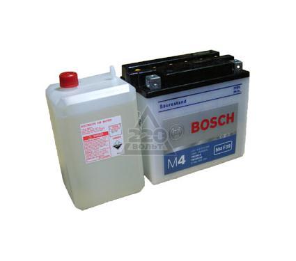 Аккумулятор BOSCH MOBA 0092М4F390
