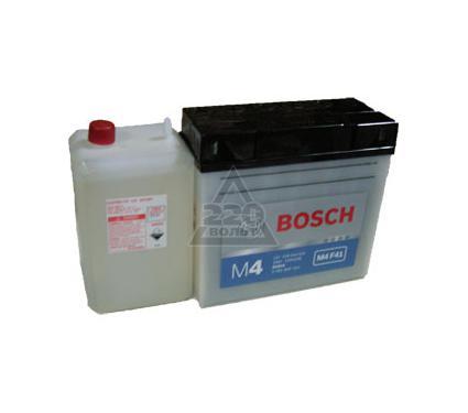 Аккумулятор BOSCH MOBA 0092М4F410