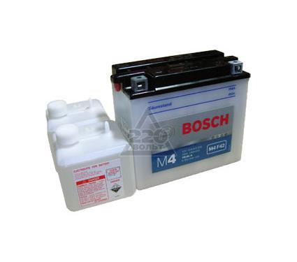 Аккумулятор BOSCH MOBA 0092М4F420