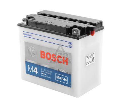Аккумулятор BOSCH MOBA 0092М4F440