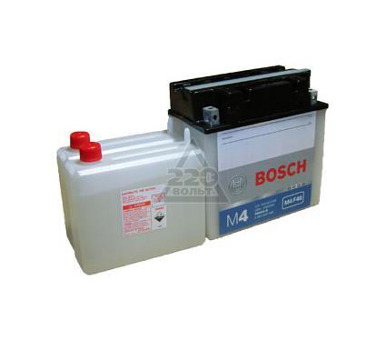 Аккумулятор BOSCH MOBA 0092М4F460