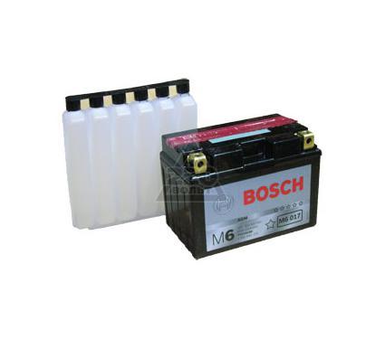 Аккумулятор BOSCH MOBA AGM 0092М60170