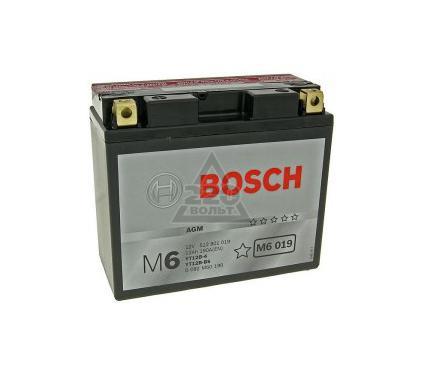 Аккумулятор BOSCH MOBA AGM 0092М60190