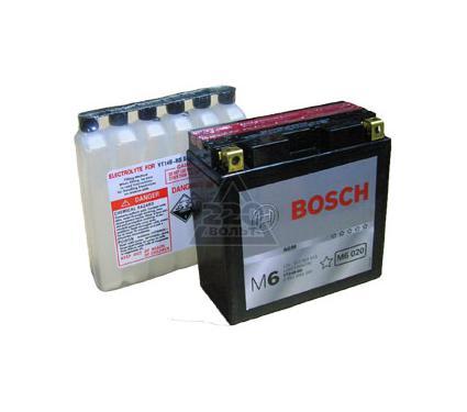 Аккумулятор BOSCH MOBA AGM 0092М60200