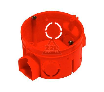 Коробка установочная GREENEL GE40010-06