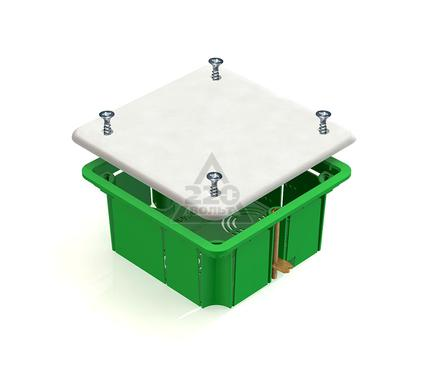 Коробка распаячная GREENEL GE41021