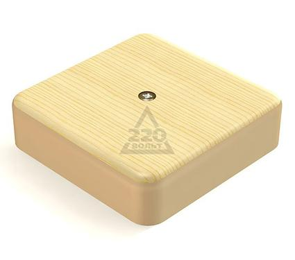 Коробка распаячная GREENEL GE41221-11