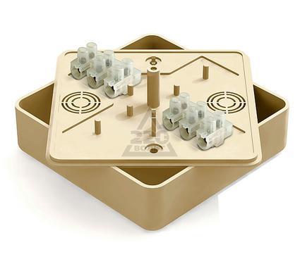 Коробка распаячная GREENEL GE41222-12