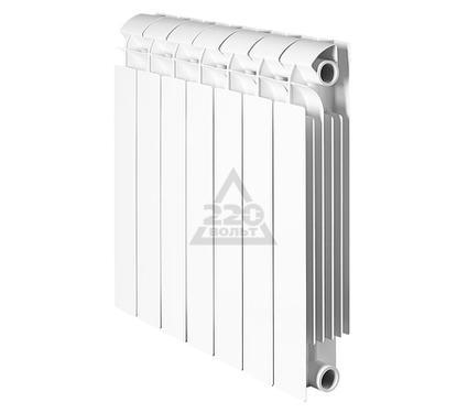 Радиатор биметаллический GLOBAL STYLE PLUS  500 x 6