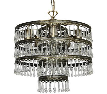 Светильник подвесной WUNDERLICHT YW2618AB-P6