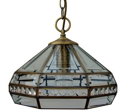 Светильник подвесной WUNDERLICHT YL7933AB-P1