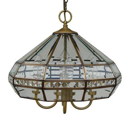 Светильник подвесной WUNDERLICHT YL7933AB-P4