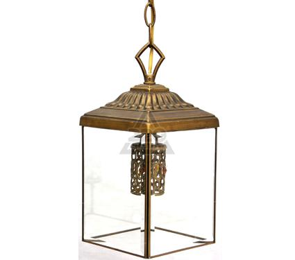 Светильник подвесной WUNDERLICHT YW3282-P1