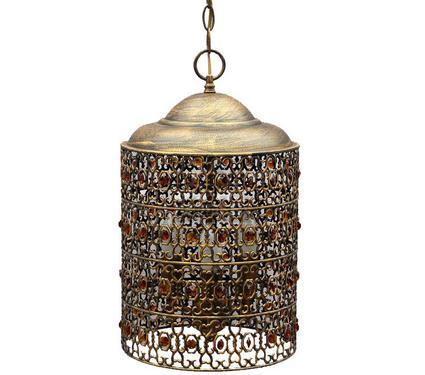 Светильник подвесной WUNDERLICHT YW2312-P3