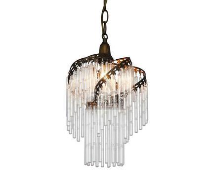 Светильник подвесной WUNDERLICHT YW2113-P1