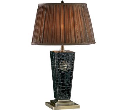 Лампа настольная WUNDERLICHT PD3013-C