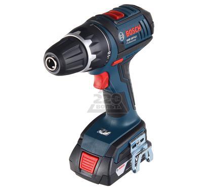 ����� �������������� BOSCH GSR 18 V-LI L-BOXX Professional 1.5��