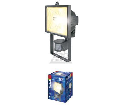 Прожектор UNIEL UPH-150W-BL-sensor
