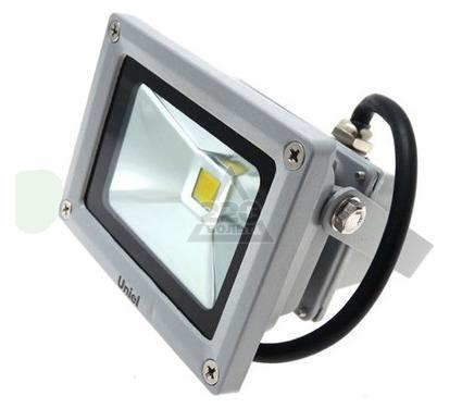 Прожектор светодиодный UNIEL ULF-S01-10W/DW