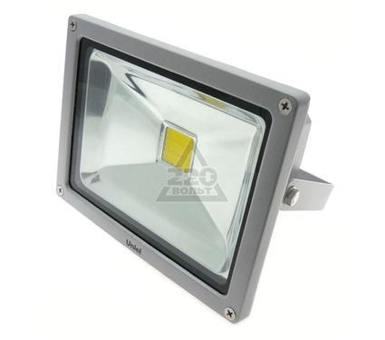 Прожектор светодиодный UNIEL ULF-S01-20W/NW