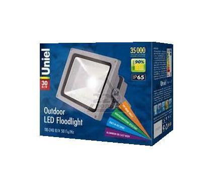 Прожектор светодиодный UNIEL ULF-S01-30W/DW