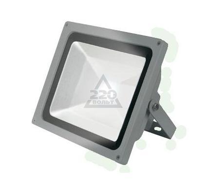 Прожектор светодиодный UNIEL ULF-S01-50W/WW