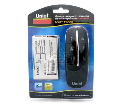 Пульт управления световыми приборами UNIEL UCH-P002-G1