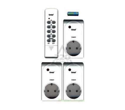 Пульт управления световыми приборами UNIEL USH-P006-G3