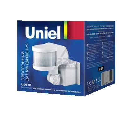 Датчик движения UNIEL USN-08