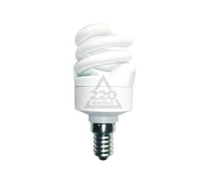 Лампа энергосберегающая ЭРА F-SP-7-842-E14