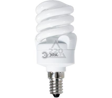 Лампа энергосберегающая ЭРА F-SP-11-827-E14