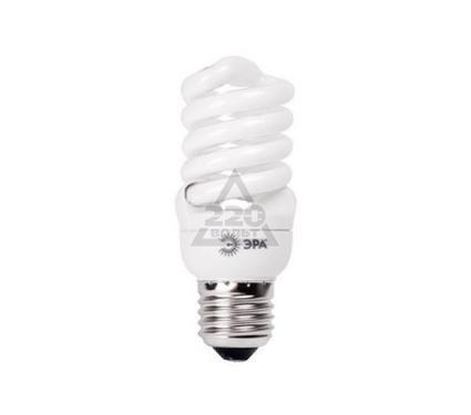 Лампа энергосберегающая ЭРА F-SP-15-842-E27