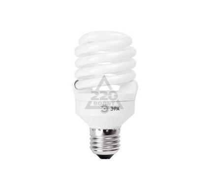 Лампа энергосберегающая ЭРА F-SP-20-827-E27