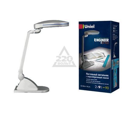 Лампа настольная UNIEL TTL-039 Black
