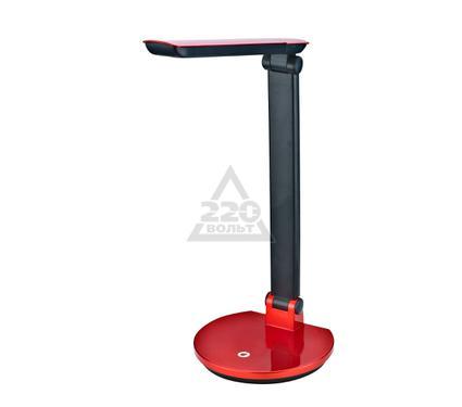 Лампа настольная UNIEL TLD-512 Red