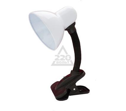 Лампа настольная UNIEL TLI-206 White