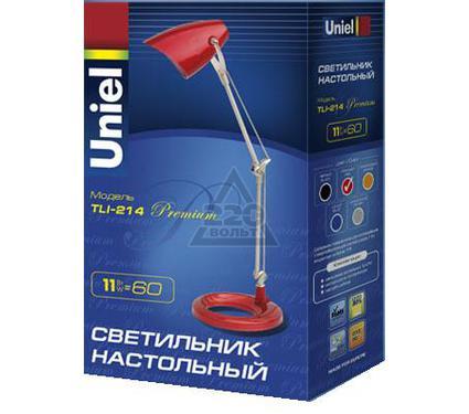 ����� ���������� UNIEL TLI-214 Red