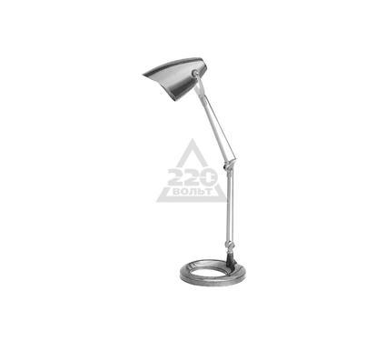 Лампа настольная UNIEL TLI-214 Silver
