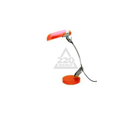Лампа настольная UNIEL TLI-209 Orange