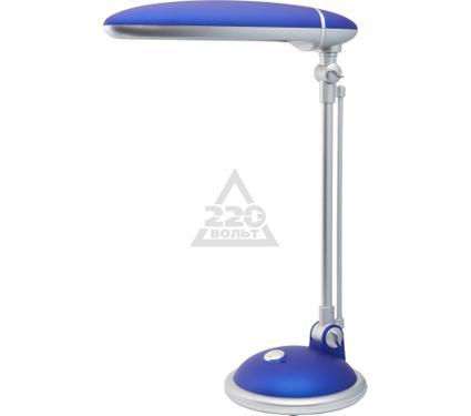 Лампа настольная UNIEL TTL-031 Blue