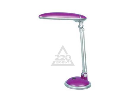 Лампа настольная UNIEL TTL-031 Red